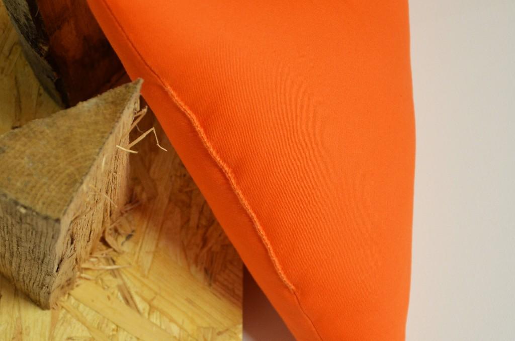 Hö.klein orange Naht bl.d.le.gold
