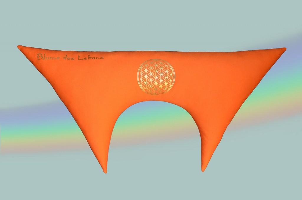 Hö.klein orange bl.d.le.vorderseite gold